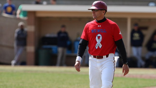 One Final Hurdle: How Mike Gambino's Recruiting Plan Has Made BC Baseball a Winner