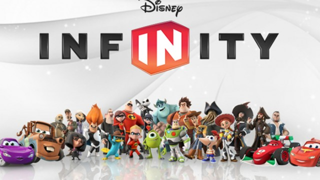 Disney Goes to 'Infinity' and Beyond