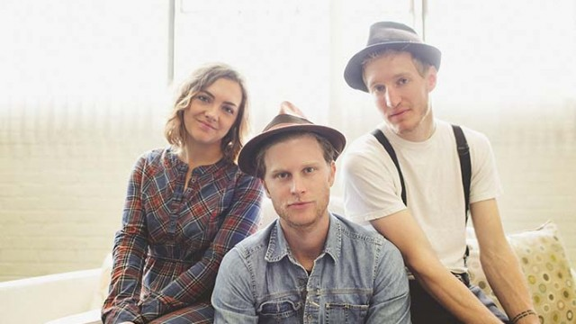 Lumineers, Jake Bugg, and Simple Plan In Singles This Week