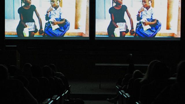 MedLife Screening: 'Girls Rising' for Equal, Global Education