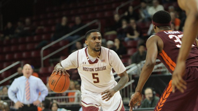 Eagles Miss Wide-Open Shots vs. Virginia Tech in 15th Straight Loss