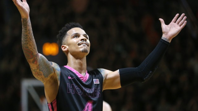 Previewing BC Basketball: What to Expect From Virginia Tech
