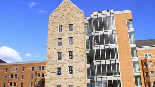 The Student's Guide to Housing: 2150 and 2000 Comm. Ave.