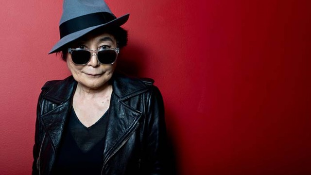 Yoko Ono Challenges Listeners With Crowded Sounds in 'Yes, I'm a Witch Too'