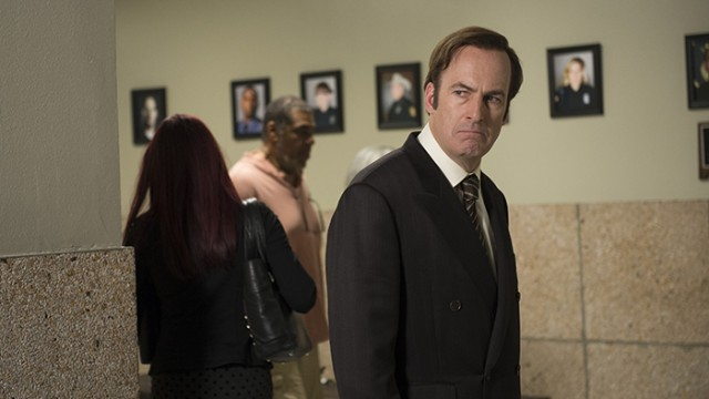 Old Faces and New Problems Challenge Saul in Season 2 of 'Better Call'