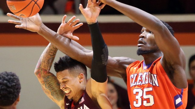 Previewing BC Basketball: What to Expect From Clemson