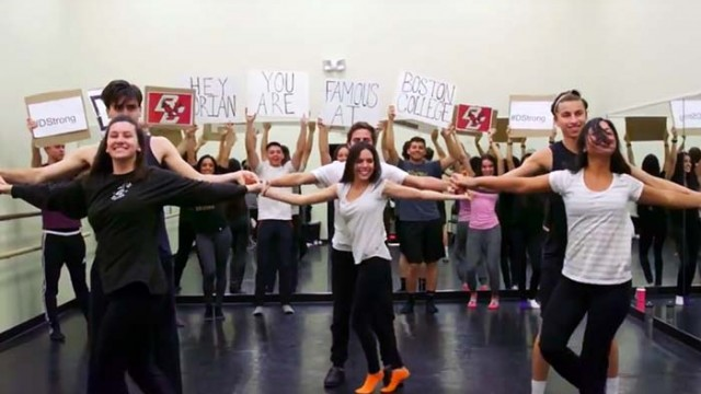 To Grant Cancer Patient's Wish, BC Students Release Music Video