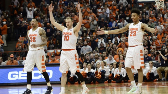 Previewing BC Basketball: What to Expect From Syracuse (Again)