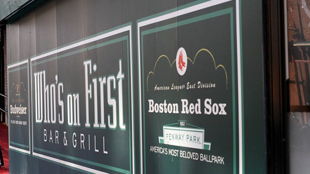 Famed Fenway Bar 'Who's On First?' Set to Close After Deadly Shooting