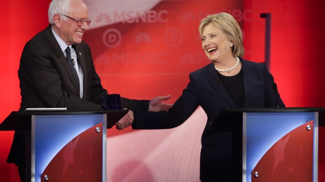 """LTE: A Response to """"BC Faculty Donated Exclusively to Democratic Campaigns in 2014-15"""""""