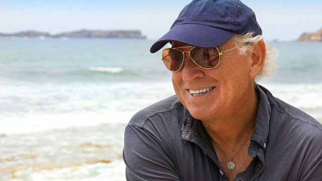 Cheeseburgers and Childhood: Growing up Listening to Jimmy Buffett