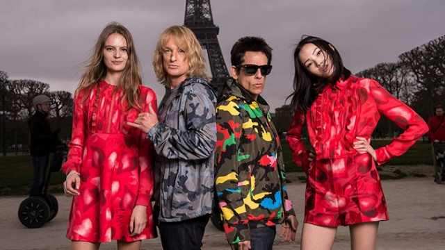'Zoolander 2' Goes Out of Style with Stumbling Plot