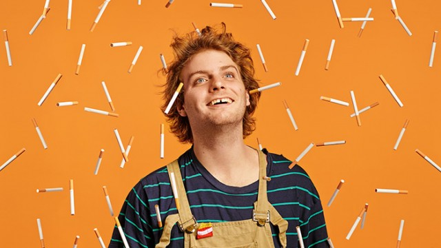 Parquet Courts, Mac Demarco, and Porches in Singles This Week