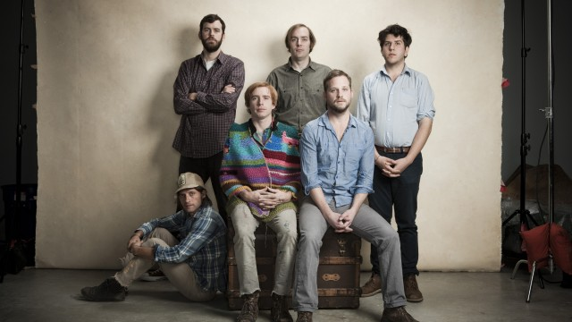 Dr. Dog Gets Lost in the Inconsequential Sounds of 'The Psychedelic Swamp'