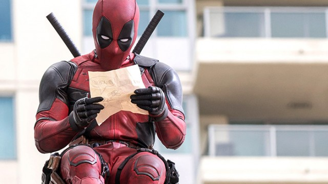 Deadpool Champions Delinquency on the Big Screen