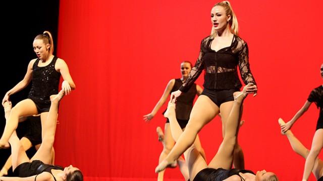 'Rumors' Has It: DOBC Shines With Versatile Choreography, Camaraderie