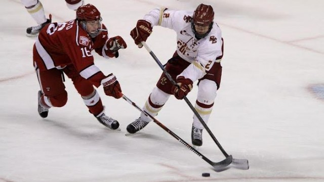 Previewing BC Men's Hockey: What to Expect in the Beanpot Final