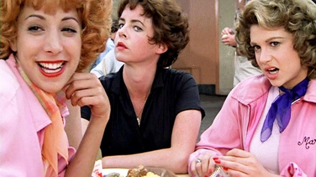 An Honorary Pink Ladies Member Goes Against 'Grease Live'