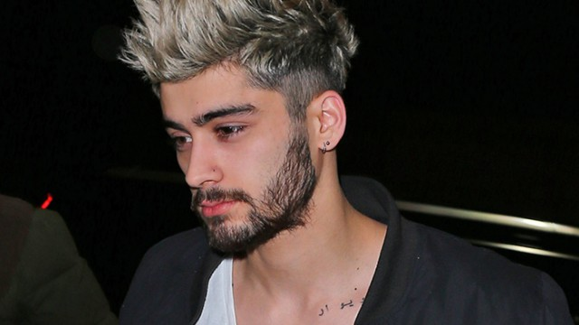 Zayn Malik Bores Listeners With Some Racy 'Pillowtalk'