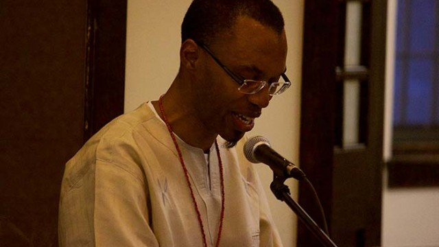 Kenyan Professor Explores African Spirituality and Religion