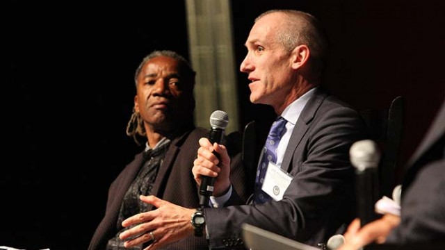 Imagine Boston 2030 Aims to Envision a Transformed Boston