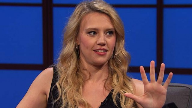 Kate McKinnon – The Woman of Many Faces