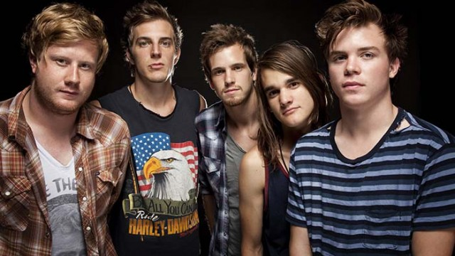 """The Maine Breaks Through Insecurities in """"Am I Pretty?"""" Music Video"""