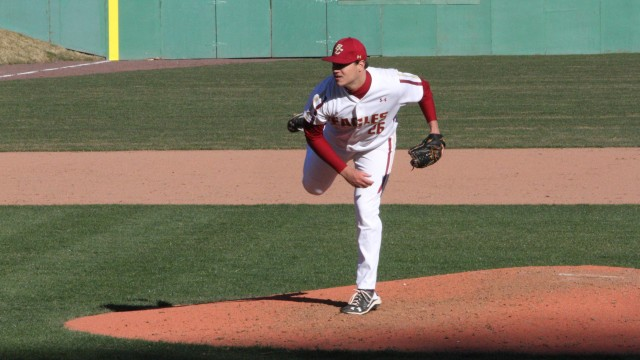Skogsbergh Impresses in Career-Long Outing on the Mound
