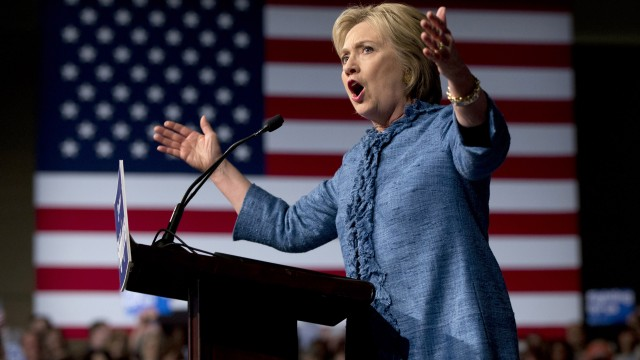 Why Clinton Isn't Inevitable