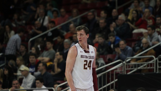 BC Becomes First in 40 Years to Go Winless in the Conference in Football and Men's Basketball