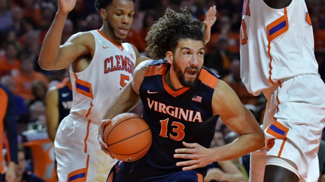 Previewing BC Basketball: What to Expect From Clemson (Again)