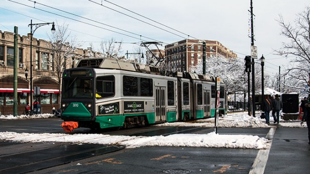 MBTA Ends Late Night Service, Saves $14 Million