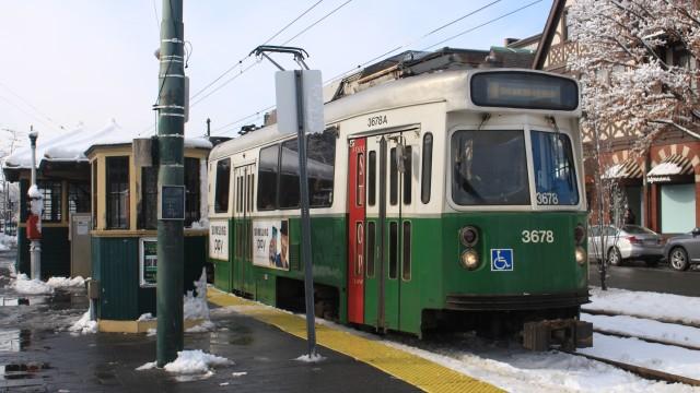 Cancelled MBTA Late-Night Service Hurts Boston