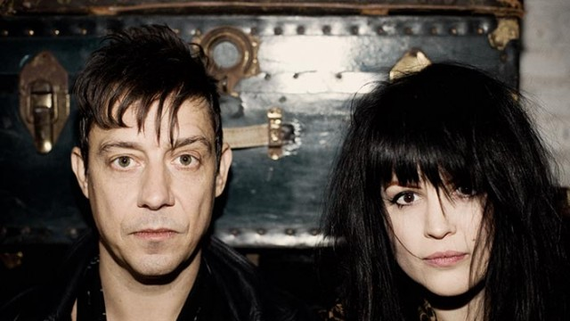 White Lung is 'Hungry,' The Kills Are 'Doing It to Death' and More in Singles This Week