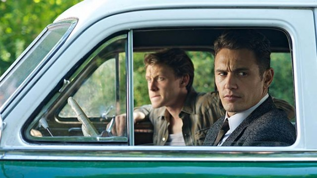 Gripping Plot Gives James Franco a Mission in Time in '11.22.63'
