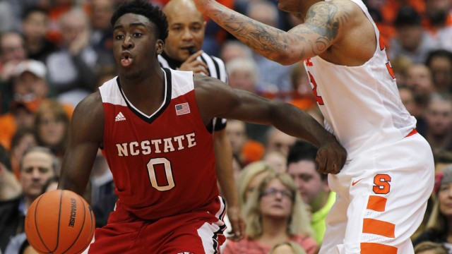 Previewing BC Basketball: What to Expect From NC State