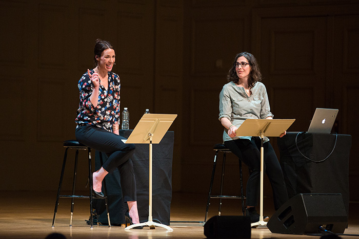 'Serial' Creators Talk Podcast's Second Season, Public Reception