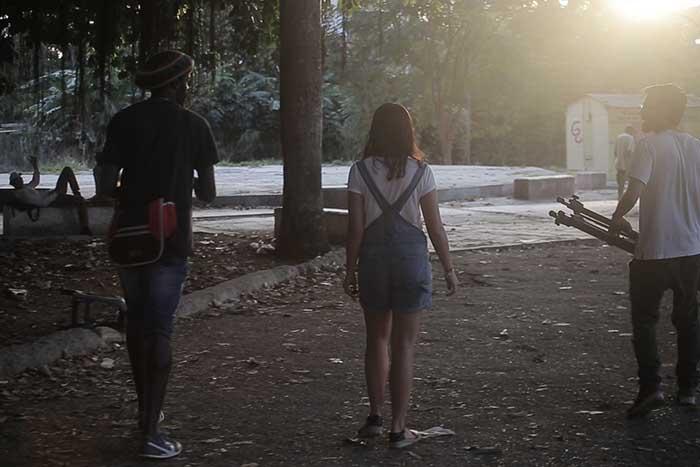 Laboratorio Artistico de San Agustin: BC Student Filmmakers Capture Cuba's Artistic Enclaves