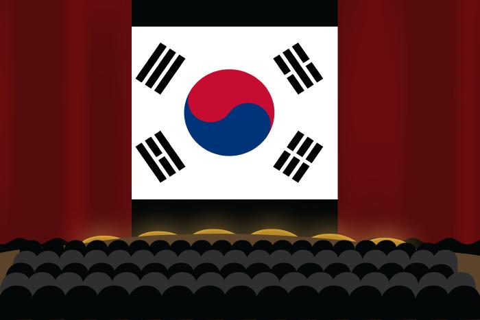 Finding Myself in Korean Dramas