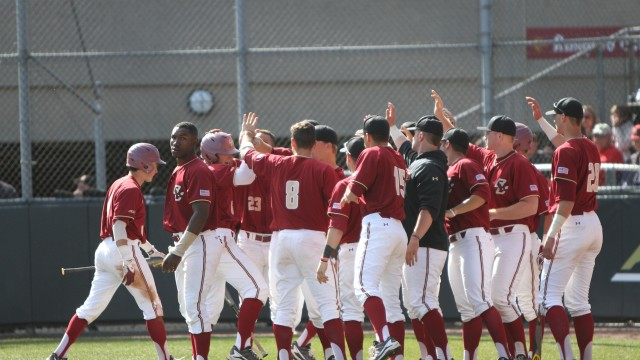 Sciortino, Birdball Walk Off Against No. 4 Louisville