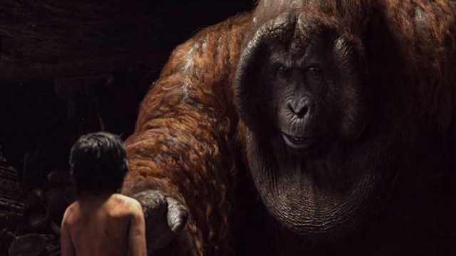 Wisely, 'The Jungle Book' Holds Only Bare Necessities for Simple, Compelling Story