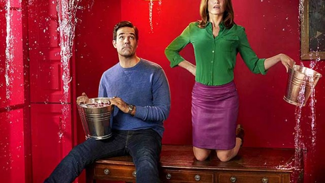 Settling In, Seething, and Sex Make for a Beautiful 'Catastrophe'