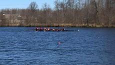 BC rowing