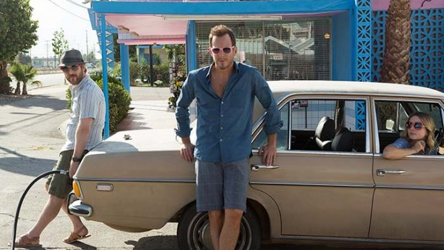 Arnett Taints Dram-Com Genre with New Netflix Show 'Flaked'