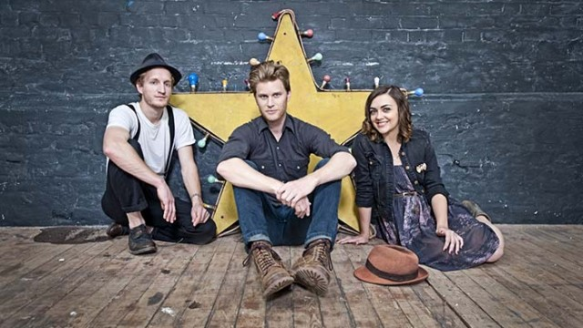 The Lumineers Traverse Different Musical Paths in 'Cleopatra'