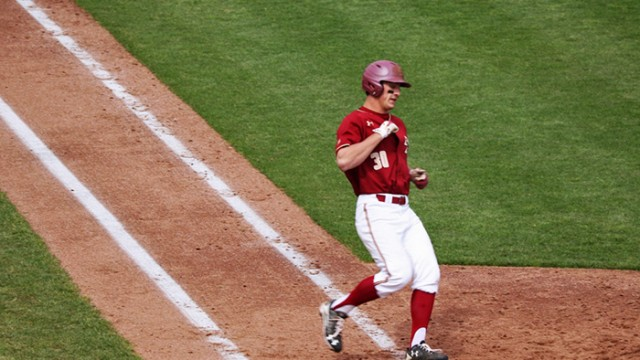 Birdball Knocks Off Virginia With Wild Walk-Off Strikeout