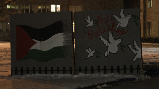 """A Response to """"Peace, Not Apartheid Week"""""""