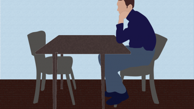 How to Appreciate a Table for One