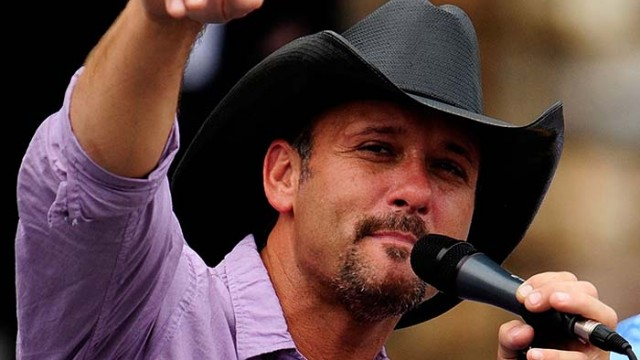 McGraw's 'Humble and Kind' Shows Country Still Has a Serious Side