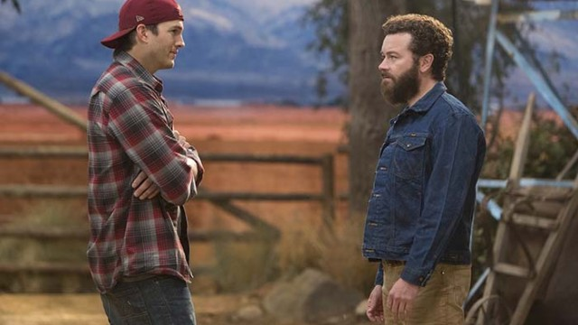 'The Ranch' Remains Conceptually Banal, Despite Rustic Execution